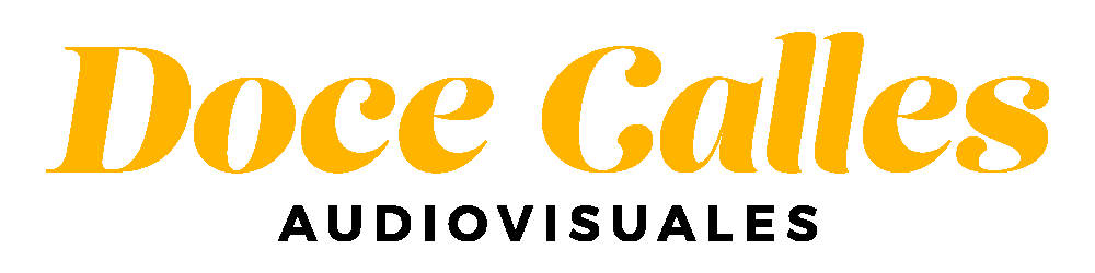 Audiovisuales Doce Calles